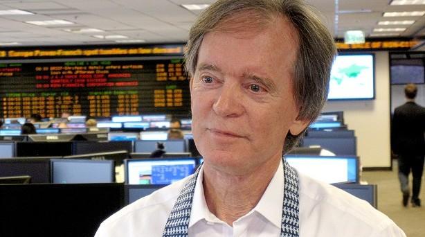 L'ex boss di Pimco, Bill Gross, attacca le banche centrali, accusandole di avere ucciso il cuore del capitalismo con le loro politiche dei tassi zero.