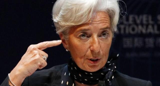 L'FMI minaccia di non partecipare al terzo salvataggio della Grecia senza un  profondo taglio del suo debito pubblico. Ciò complica i piani dei governi dell'Eurozona.