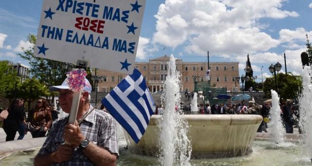 Ecco il significato dei 10 termini più usati in questa infinita crisi della Grecia.