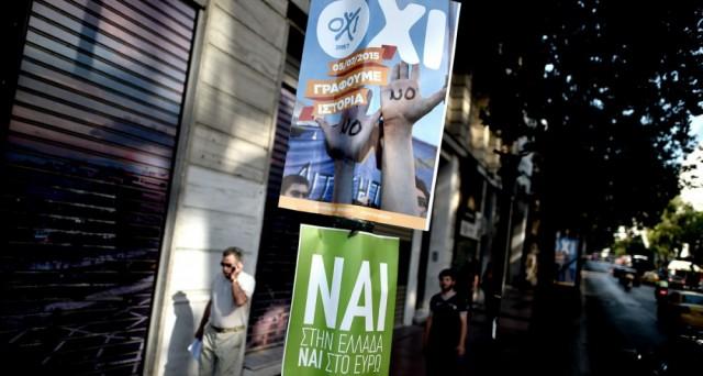 Dopo il referendum in Grecia di domenica, il negoziato con i creditori rischia di essere duro aldilà dell'esito del voto.