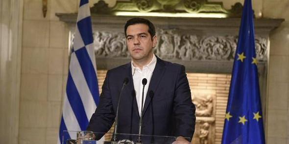 tsipras referendum euro grecia
