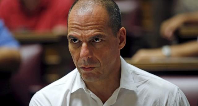 varoufakis grecia grexit piano dracma