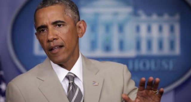 Stasera, Barack Obama presenterà il suo maxi-piano per tagliare le emissioni di gas serra e combattere i cambiamenti climatici. Il caso irrompe in campagna elettorale.