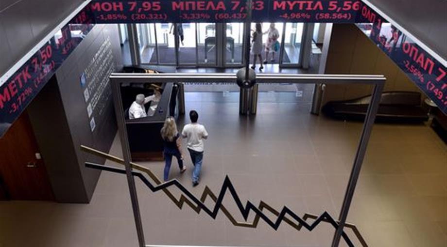 La Grecia Rimborsa La Bce Ma Le Sue Banche In Borsa Vanno