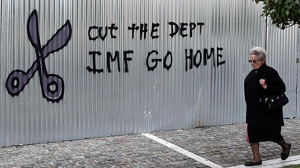debito grecia taglio