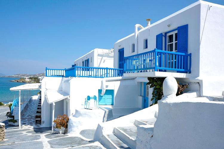 In grecia i prezzi delle case accelerano al ribasso 40 for Case costruite a prezzi accessibili