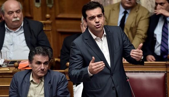 La Grecia e i creditori potrebbero trovare un accordo sugli aiuti entro il 20, evitando così il default.