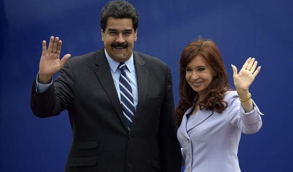 venezuela argentina economie sommergenti
