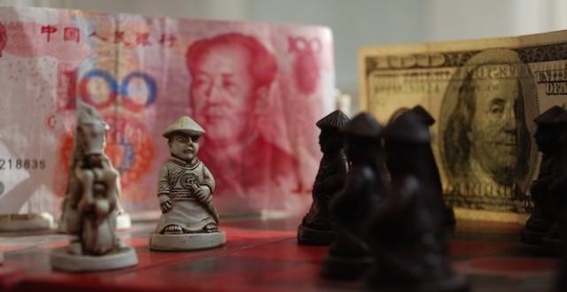L'FMI chiede alla Cina maggiori progressi per potere inserire lo yuan tra le sue riserve. Il direttore generale Christine Lagarde non può permettersi di irritare molto Pechino, ambendo alla rielezione.