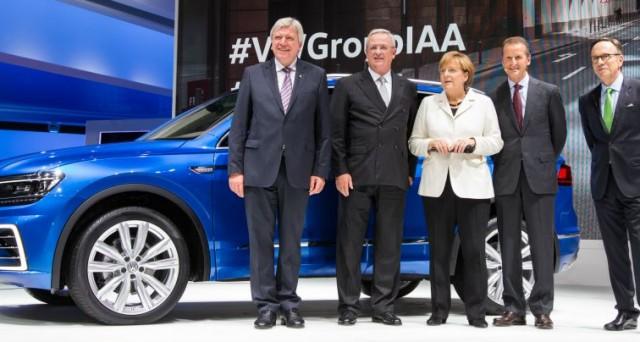 Il caso Volkswagen potrebbe essere la spia di tensioni latenti tra USA e UE sulla tutela delle rispettive industrie.