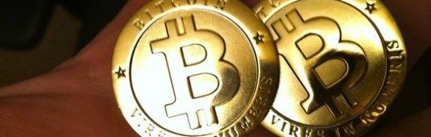 I Bitcoin sono classificati d'ora in avanti