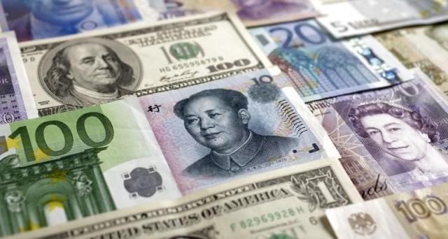 Lo yuan pesa di più del dollaro per determinare il cambio medio ponderato dell'euro. Aumenta l'importanza delle economie emergenti dentro al paniere della BCE.
