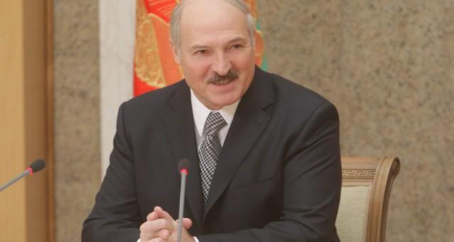 bielorussia lukashenko