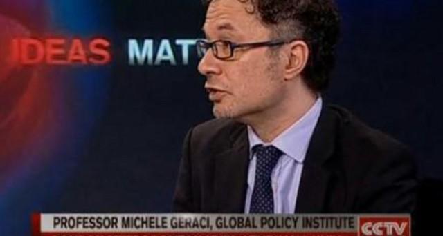 Il Prof Michele Geraci attacca duramente le banche centrali e spiega che la loro politica dei tassi zero sarebbe semplicemente