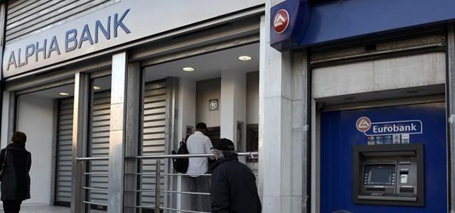 grecia banche salvataggio