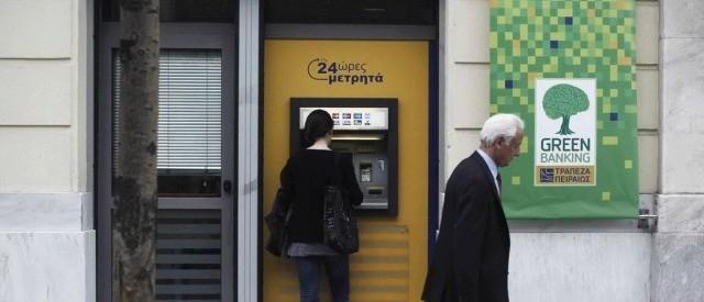 grecia conti bancari