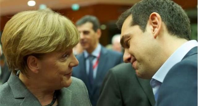 La Germania proporrebbe alla Grecia condizioni più morbide sul terzo piano di aiuti, in cambio del trattenimento dei rifugiati siriani sul suo territorio.