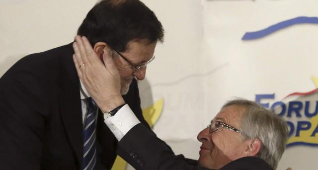 Tra la Spagna di Mariano Rajoy e la Commissione europea è scontro sul deficit del 2016, un inatteso