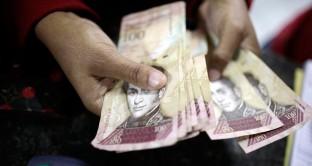 venezuela bolivar cambio