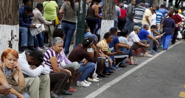 venezuela crisi economia