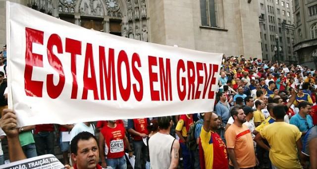 In Brasile sale l'inflazione, ormai a 2 cifre, mentre lo sciopero dei lavoratori di Petrobras colpisce un'economia già allo stremo.
