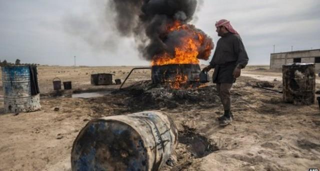 Quotazioni del petrolio in netto calo da inizio mese. La crisi petrolifera attuale presenta diverse similitudini con quella del 1985-'86.