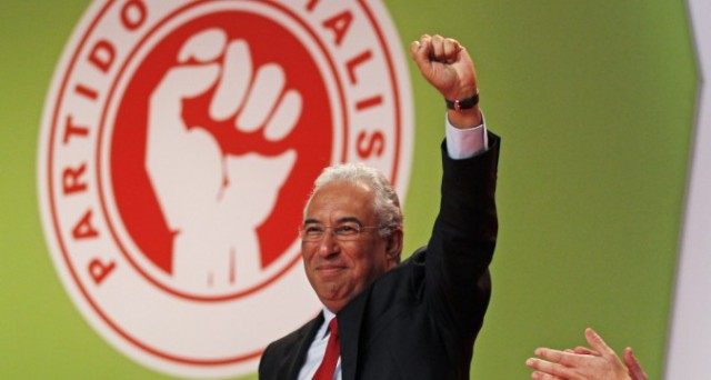 Le imprese in Portogallo si sentono minacciate dal programma del blocco di forze della sinistra. Ma non è detto che queste arriveranno subito al governo.