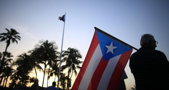 Il Portorico è sull'orlo di un default dalle conseguenze abbastanza negative per l'isola, malata di recessione da ben 9 anni,