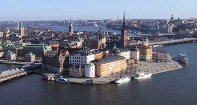 La Svezia è sempre più in allarme sul rischio di uno scoppio della bolla immobiliare. Allarme della Riksbank.