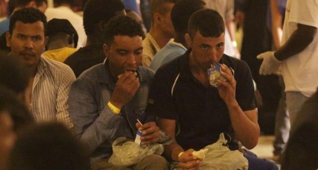 svezia rifugiati siriani
