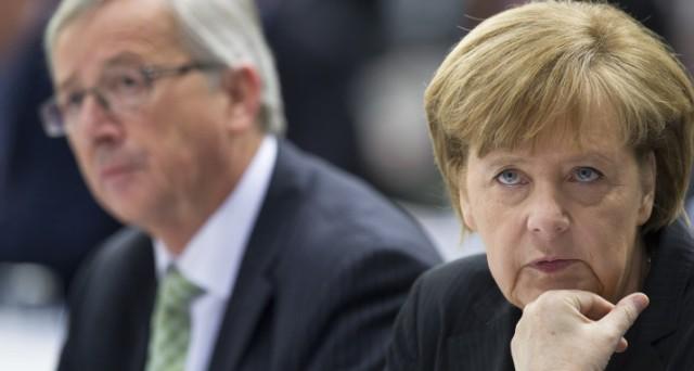 Scontro tra Commissione europea e Germania su conti pubblici e ruolo politico di Bruxelles. E Jean-Claude Juncker chiede aiuto all'Europarlamento.