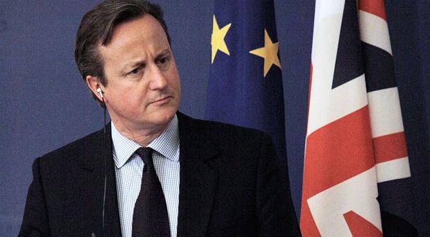 Trattative per evitare la Brexit a Bruxelles, dove ieri il premier britannico David Cameron ha incontrato gli altri leader europei, mostrando un coraggio inusitato nella UE.