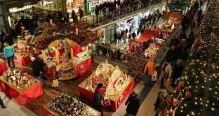 Regali Di Natale Acquisti On Line.Regali Di Natale 2015 Crescono Gli Acquisti Online L Austerita