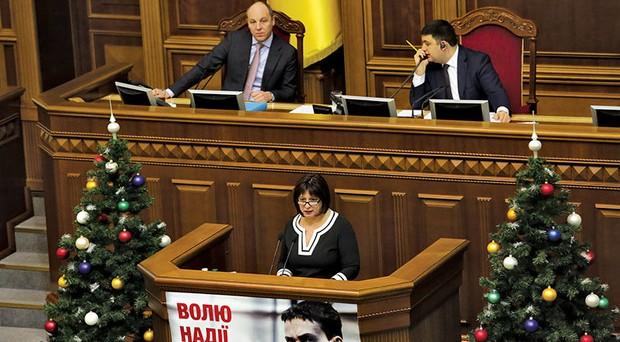 ucraina default bond