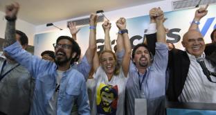La transizione a un'economia di mercato in Venezuela non sarà né facile, né scontata, dopo che le opposizioni hanno conquistato la maggioranza necessaria a riformare la Costituzione.
