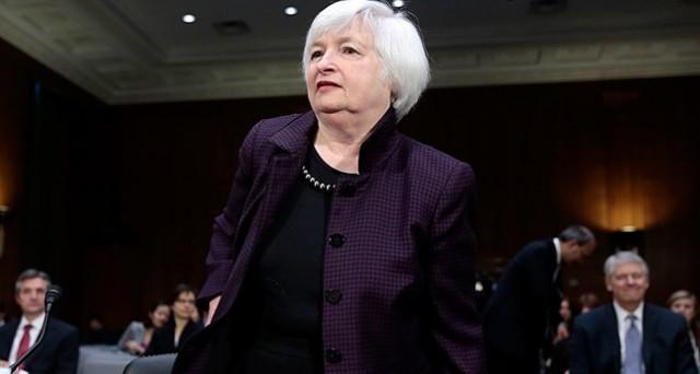 Si avvicina il primo rialzo dei tassi USA. Lo conferma il governatore della Federal Reserve, Janet Yellen.