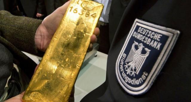 La Germania ha rimpatriato 366 tonnellate di oro dal 2013. Perché la Bundesbank sta riportando a casa un asset così importante?