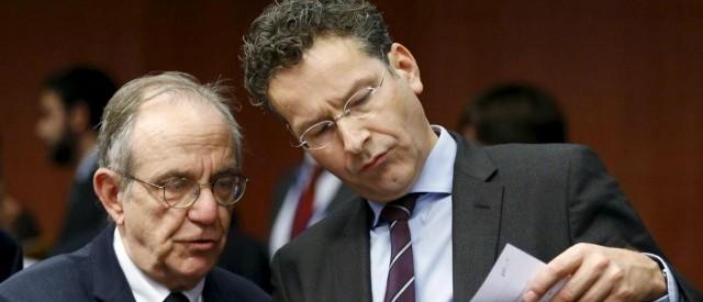 Ancora scontro sui conti pubblici italiani tra governo Renzi e Commissione europea. C'è il rischio che queste polemiche deteriorino lo stato della nostra economia.