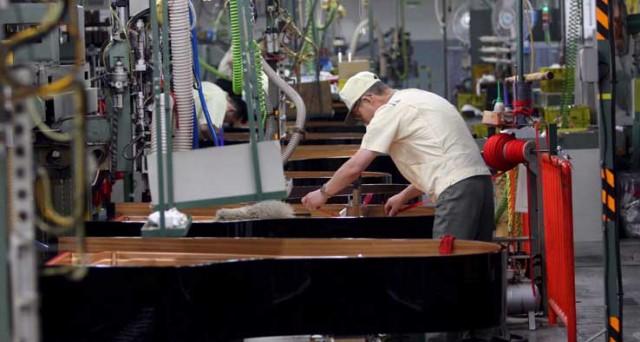 Forte calo per il fatturato dell'industria italiana legato al mercato interno e ai beni di consumo