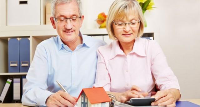 Prestito vitalizio ipotecario come ottenere soldi dalla for Come ottenere progetti di casa tua