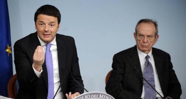 La spending review non funziona e la spesa pubblica continua a crescere in Italia a ritmi elevati. Non c'è traccia dell'austerità di cui si parla.