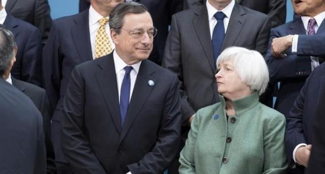 Marc Faber profetizza uno scenario da incubo: le banche centrali agirebbero con l'intento di controllare l'intera economia, dando vita a un