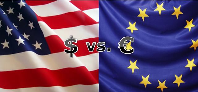 Tassi USA, aumenti più lontani, stretta più graduale. La Fed gioca a indebolire il dollaro e il cambio con l'euro sfonda quota 1,13.