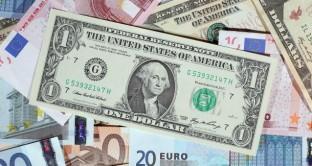 Cambio euro-dollaro ai massimi da ottobre, sfonda 1,14 e guadagna quasi il 5% dall'inizio dell'anno.