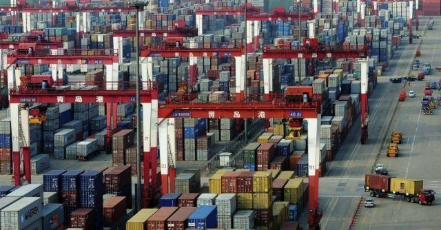 esportazioni russia