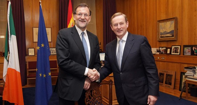 Spagna e Irlanda senza governo, ma la solida ripresa dell'economia nei due paesi non avvicina un accordo.