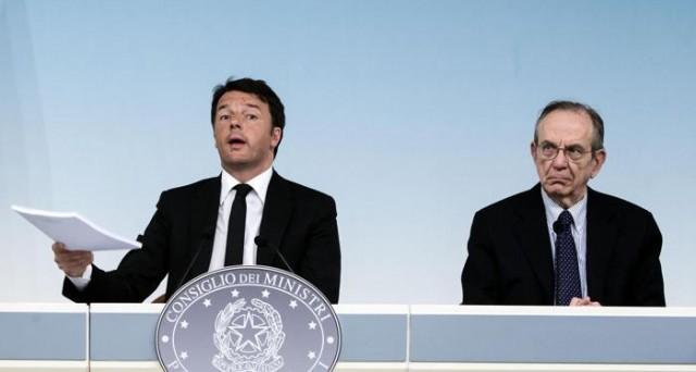 Via il bollo auto. La promessa è del governo Renzi, che darebbe l'annuncio in piena campagna elettorale per le amministrative. Ma i soldi non ci sono, mentre ci si inventa un secondo