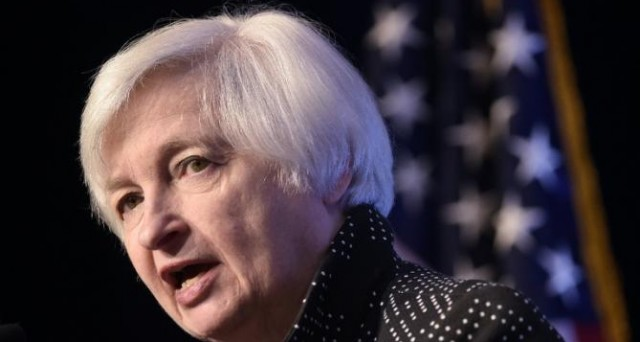 Tassi USA, rialzo ad aprile o giugno? Ecco cosa potrebbe dire oggi il governatore Janet Yellen.