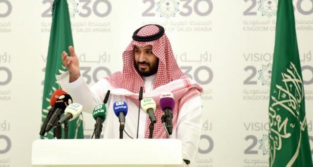 Le quotazioni del petrolio riscendono verso i 30 dollari, dopo che l'Arabia Saudita ha segnalato che intende