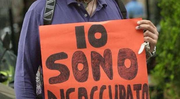 Disoccupazione in crescita a febbraio in Italia, mentre diminuiscono gli occupati e aumentano gli inattivi. Si spengono gli effetti del Jobs Act.
